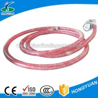 Wholesale Modern agriculture farm machinery flexible pipe type portable conveyor equipment from china suppliers