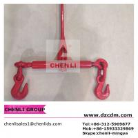 Wholesale 5/16-3/8'' Ratchet Load Binder,chain binder from china suppliers