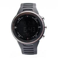 Wholesale Men's Multifunction Digital Watches / LCD Digital Sport Watches with Alloy Case from china suppliers