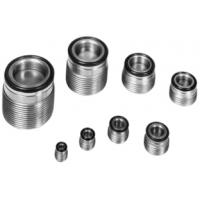 Wholesale Carbon Steel Swing Check Valves (Threaded Ends, 1440 PSI & 2160 PSI) from china suppliers