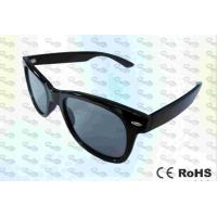 Wholesale OEM Circular polarized 3D video eyewear for 3D TV Cinema from china suppliers