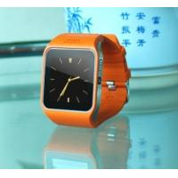 Wholesale L19 Watch Phone With Quad Band Single Cards Single Standby Single Camera Bluetooth WIFI Ja from china suppliers
