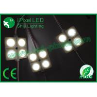 Wholesale Water Resistant High Brightness High Power Led Module 160 Degree from china suppliers