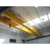 Wholesale 560 / 250T Double Girder M4 A3- A5 Work Duty Overhead Crane EOT Cranes  from china suppliers