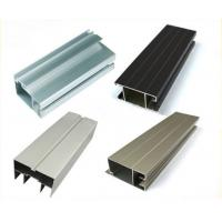 Wholesale Anodized Aluminum Window Profiles Heat Treatable For Decoration / Building from china suppliers