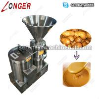 Wholesale Commercial Sesame Seeds Butter Grinding Machine|Peanut Butter Grinding Machine from china suppliers