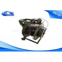 Wholesale Outdoor Tactical Fiber Optic Cable Reel Drum with 200m Extension from china suppliers