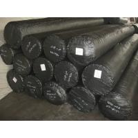 Quality Woven PE PP Geotextile Woven Fabric With Low Elongation Synthetic for sale