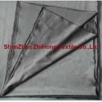 Wholesale Four way stretchable silver fiber conductive fabric for medical electrode from china suppliers