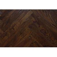 Wholesale Elm wood parquet floor from china suppliers