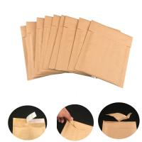 "Wholesale Recycled Kraft Ecolite Brown Padded Mailing Envelopes #0 6"" X 9"" from china suppliers"