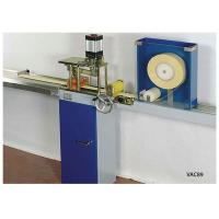 Wholesale manual punching and cutting machine for vertical blinds slats from china suppliers