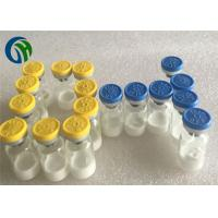 Wholesale 99% Pure White Powder Growth Hormone Peptides Hexarelin Bodybuilding for bodybuiler from china suppliers