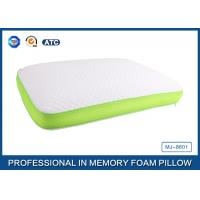 Wholesale Therapeutic Memory Foam Cooling Gel Pillow with Tencel Fabric from china suppliers