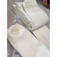 Wholesale Micron fiberglass filter bag used for gas cleaning 5 mg/Nm3 used in India market from china suppliers