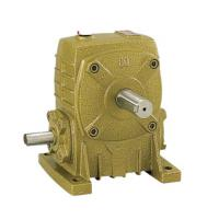 Wholesale WP Worm Gear Gearbox WPS80 Solid Shaft Mounted Speed Reducers from china suppliers