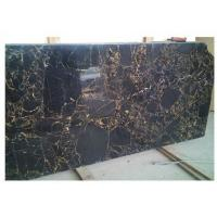 Wholesale Hottest & Cheap Marble Polished Golden Flower Low Price Selling from china suppliers