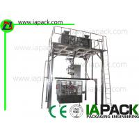 Wholesale Secondary Premade Pouch Packing Machine Bag In Bag packing machine from china suppliers