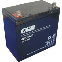 Wholesale Automotive Rechargeable Gel Lead Acid Battery 12V 55AH For Solar System from china suppliers