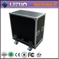 "Wholesale Aluminum flight case road case transport crate case 18"" subwoofer speaker box flight case from china suppliers"