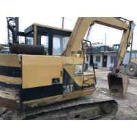 Quality Two Units CAT E70B Excavator for sale for sale