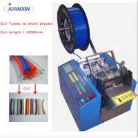 Wholesale Automatic Flexible Soft  Tubes Cutting Machine for PVC/Silicone Tubes from china suppliers