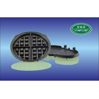 Wholesale Custom Aluminum Bakeware Non Stick Coating , High Heat Resistance from china suppliers