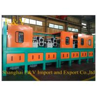 Buy cheap saling copper alloy rods cold rolling mill/copper rod and wire cold rolling mill from wholesalers