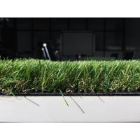 Wholesale 10500 Dtex Artificial Grass Lawns Outdoor Artificial Turf 2m / 4m Roll Width from china suppliers