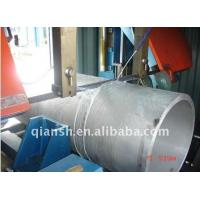 Wholesale High Speed Pipe Cutting Band Saw Machine from china suppliers