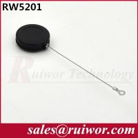 Wholesale RW5201 Retractable Wire Reel | Recoiler Tether from china suppliers