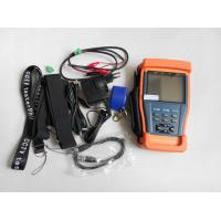 "Wholesale UTP Cable CCTV Tester , 3.5"" TFT LCD CCTV Video Tester Monitor with 12VDC Output from china suppliers"