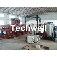 Wholesale 2 + 2  Discontinuous Type PU Sandwich Panel Making Machine Line from china suppliers