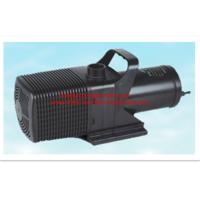 High power garden pond pump 40w to 210w pond waterfall for Pond pumps for sale