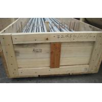 Wholesale 304H / 317L Bending Stainless Steel Tubing , ASTM A249 Seamless SS U Tube from china suppliers