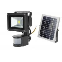Wholesale PIR Sensor Solar LED Flood Lights 3-4 hours working time EPISTAR from china suppliers