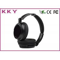 Wholesale Over Ear Bluetooth Headphones / Headset , Wireless Bluetooth Over The Ear Headphones from china suppliers