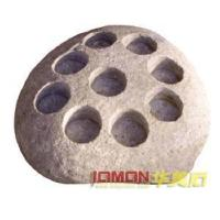Wholesale Granite Candleholder (XMJ-CH03) from china suppliers