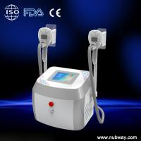 Wholesale Portable Cryolipolysis Slimming Machine from china suppliers