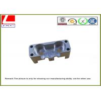 Wholesale High Precise CNC Aluminium Machining Bracket Diameter Custom For Medical Industry from china suppliers
