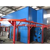 Wholesale Powder Coating Conveyor Line Overhead Hanging Chain System from china suppliers