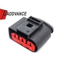 Wholesale 5 Way Mass Air Flow Sensor Connector 1J0973775A 1J0 973 775A For VW Golf Jetta from china suppliers