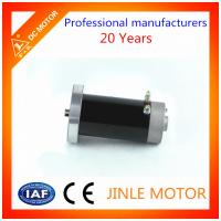 Quality MA08XXN 0.8kw IP54 Micro DC Motor Miniature DC Motors For Forklift for sale