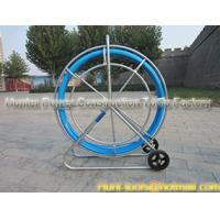 Wholesale Electric Cable Duct Rod  F.R.P.Duct Rodder from china suppliers