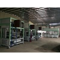 Wholesale Rotary Type Pulp Thermoforming Machine With Frequency Conversion Technology from china suppliers