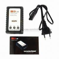 Buy cheap imaxRC B3 Pro Charger with 110 to 240V AC Input Voltage from wholesalers