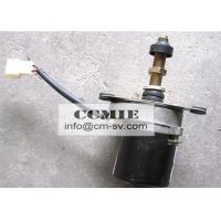 Buy cheap Xcmg truck crane parts wiper motor truck mounted crane parts from wholesalers