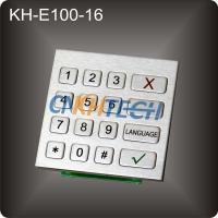 Wholesale Self-service terminal machine keypad from china suppliers
