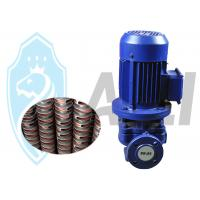 Wholesale Three Phase Vertical Centrifugal Pump , Electric Centrifugal Water Pump from china suppliers
