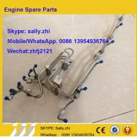 Buy cheap brand new Injector oil pipe  , C3973458 , DCEC engine  parts for  DCEC Diesel Dongfeng Engine from wholesalers